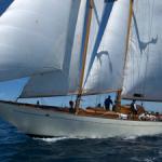 Baglietto 20 mt schooner 1929