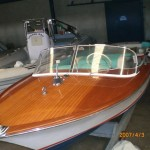 RIVA JUNIOR 1971 - 24.000 € - MAKE AN OFFER
