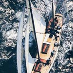 Rondine II 1948 Sangermani yawl 17.68 mt - 300.000 € increased for new restoration