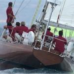 SOLD -ROROLIMA SANGERMANI - SCIARRELLI 14.93 MT - 180.000 € BIG REDUCTION - VENDUTA