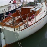 SOLD 9 MT SCIARRELLI SLOOP 1987 - VENDUTA