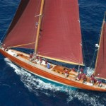 SOLD -AGNETA 25 mt yawl - 1.200.000 € -VENDUTA