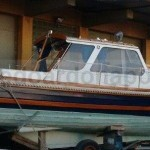 10.56 mt SANGERMANI PILOTINA 1969 - PRICE reduction 35.000!