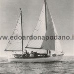 SOLD - MOTORSAILER SPARKMAN & STEPHENS 18 MT - very good price