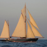 NOT AVAILABLE AT THE MOMENT - TIRRENIA gaff ketch 1914 - 21.42 mt