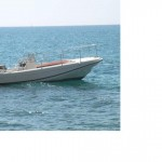 BOSTON WHALER 21 OUTRAGE - 25.000 €