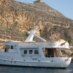 SOLD -21 mt/66 ft DE VRIES-CAMMENGA 1974 - VENDUTA