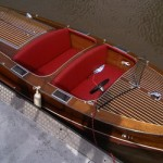 1937 CHRIS CRAFT 17' - 55.000€