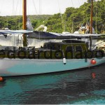 Canali di Lavagna ketch 19 mt 1963 - great bargain