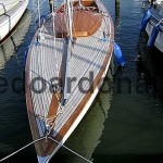 1967 DRAGONE BORRESEN - 27.850 €