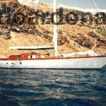 1985 SANGERMANI 23 MT - great condition - PRICE REDUCTION
