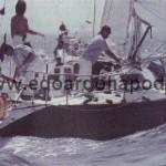 1984 Mozart EX BRAVA Q8 (2° Brava) - 12.20 mt - 55.000 €