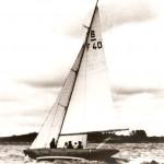 6 Metre 1931