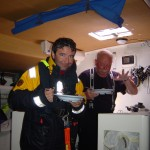 Volvo Ocean Race 2001-2002 ex Whitbread