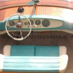 SOLD - Riva Junior 1967 VENDUTO
