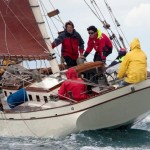 1963 gaff schooner replica Murray Peterson Coaster 37 13 mt/10mt - ANY REASONABLE OFFER WILL BE CONSIDERED