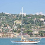 22 mt L. Giles ketch 1971 - AVAILABLE FOR CHARTER