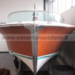 SOLD -1964 Riva Ariston n° 568  VENDUTO