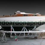 LOST - 1963 folkboat 25'