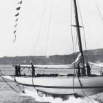 Baglietto 12 Metri Stazza Internazionale 1929