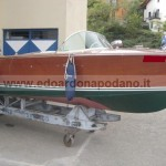SOLD 1962 Riva Florida SOLD