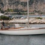 1984 Sangermani vtr 11.93 mt - 59.000 € PRICE REDUCTION