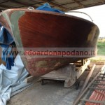 Riva Florida Super N° 269 - to restore