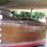 SOLD 1963 Riva Florida to restore- VENDUTO