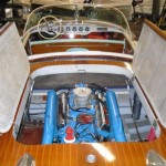 NOT FOR SALE - 1960 RIVA ARISTON n°281