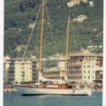 Franco Anselmi Boretti - 110 e lode tesi magistrale in Design Navale e Nautico