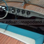 SOLD - 1961 Riva Florida n°511 very ORIGINAL  and well maintained all over decades - VENDUTO