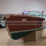 SOLD - 1961 RIVA TRITONE - VENDUTO