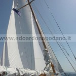 PENDING - 1970 Pergolis yawl 13 mt - 42' - impressive price reduction 60.000 € - TRATTATIVE IN CORSO