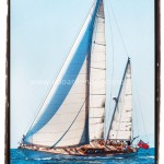 SANGERMANI S&S KETCH 19.60 MT 1976/7 - new teak deck