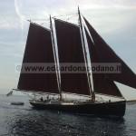 SOLD 16 mt Sciarrelli schooner