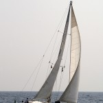 14 mt Anselmi Boretti sloop 1968 - possible sharing or utilization eventually without ownership
