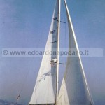 1981 Sangermani sloop 19.60 mt - 480.000 €