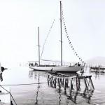 Cadamà la prima barca classica accessibile al mondo