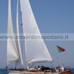 20 mt Sangermani Pegasus 1988 sloop