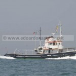 SOLD - 25 MT TUG - MALTA FLAG - VENDUTO