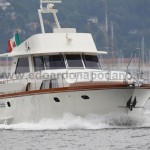 SOLD -18 mt Picchiotti Mistral 1970 - best condition