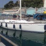 1993 Vallicelli 45' - € 88.000