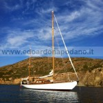18.30 Sangermani YAWL 1964 - 200.000 €: great bargain