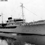 Salviamo lo yacht presidenziale Williamsburg