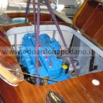 NOT  FOR SALE -1956 Riva Ariston n 106 I serie