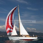 15.90 mt Laurent Giles ketch motorsailer 1957