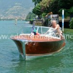 Riva Super Florida 1961 - VENDUTO