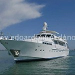 1977 Benetti 28s - 30 mt - asking price 1.500.000€