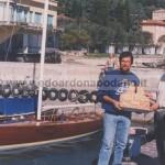 Le barche di Giulio Cesare Carcano - articolo Giornale della Vela