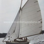 1910 Classic G.U.Laws Yacht - 32ft - 55.000€